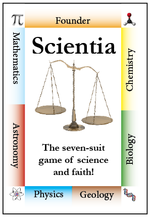 Scientia: Catholic Edition