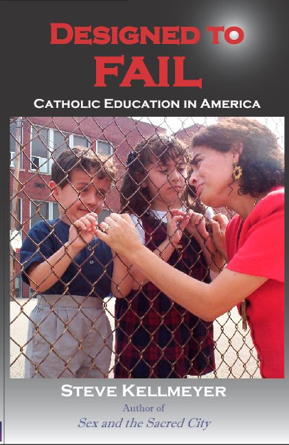 Designed To Fail: Catholic Education In America